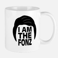 'I Am The Fonz' Mug