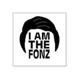 Fonz Bumper Stickers