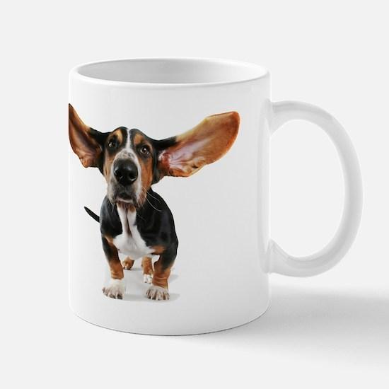Dog long ears Mug