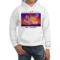A Little Night Music Hoodie