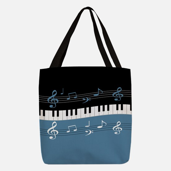 MG4U 003 Polyester Tote Bag