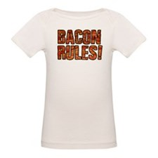 BACON RULES! T shirt T-Shirt