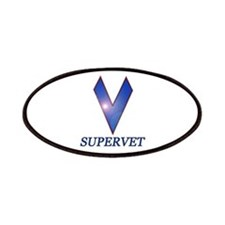Supervet Patches