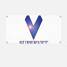 Supervet Banner
