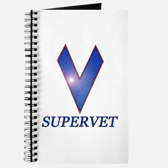 Supervet Journal