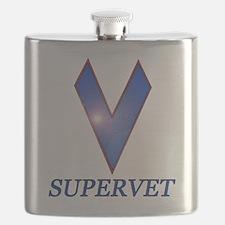 Supervet Flask