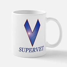 Supervet Mug