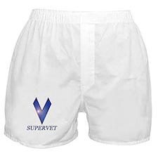 Supervet Boxer Shorts