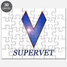 Supervet Puzzle