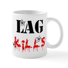 Lag Kills Mug