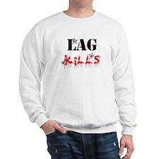 Lag Kills Jumper