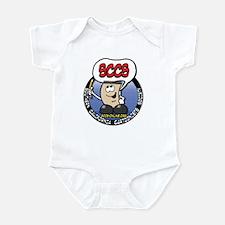 WebbyLogo Infant Bodysuit