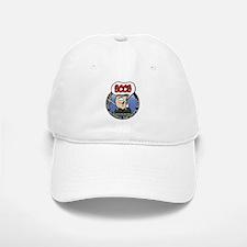 WebbyLogo Baseball Baseball Cap