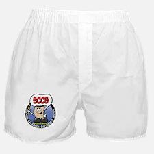 WebbyLogo Boxer Shorts