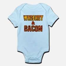 WHISKEY AND BACON Body Suit