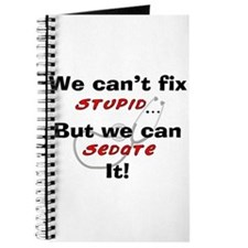 We can fix stupid for LIGHTS Journal