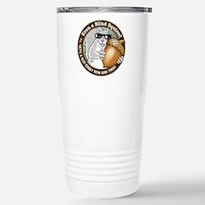 Cute Acorn Travel Mug