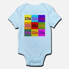 Colorful 221B Body Suit