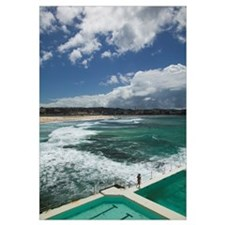 Bondi Icebergs Swimming Club, Bondi Beach, Sydney,