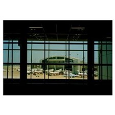 Dallas Fort Worth International Airport, Dallas, T