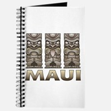Maui TIKI Journal