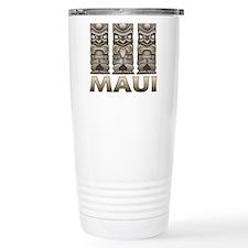Maui TIKI Travel Mug