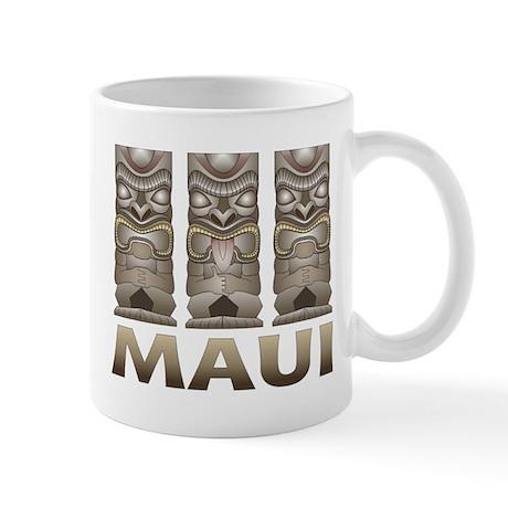 Maui TIKI Mug