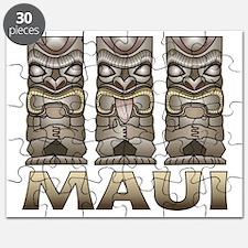 Maui TIKI Puzzle