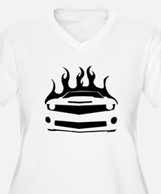 Camaro Plus Size T-Shirt