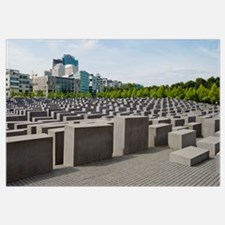 Holocaust memorial, Monument to the Murdered Jews