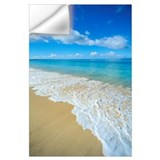 Beach Wall Decals