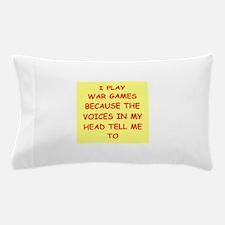 WAR Pillow Case
