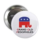 GOP: Grand Old Pedophiles Button