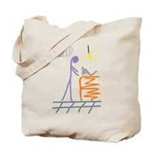 Maya´s cat Tote Bag