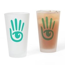 Second Life Drinking Glass