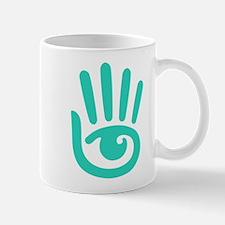 Second Life Mug