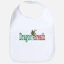 Dragons Breath 3 Bib