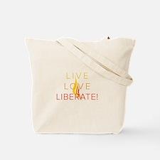 Gender Justice Tote Bag