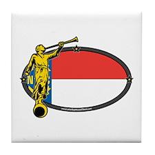 North Carolina Mission - North Carolina Flag - Ang