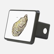 Oyster Sea Life Hitch Cover
