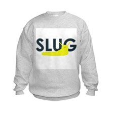 Slug Sweatshirt