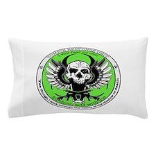 Zombie Response Unit Pillow Case