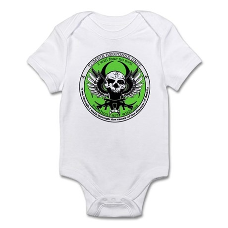 Zombie Response Unit Infant Bodysuit