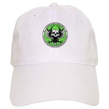 Zombie Response Unit Baseball Cap