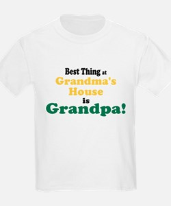Best Thing Grandpa T-Shirt