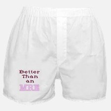 MRE Boxer Shorts