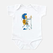 Athena Infant Bodysuit