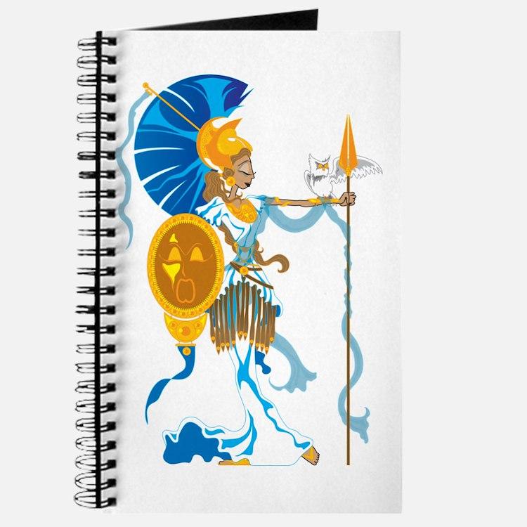 Athena Journal