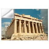 Famous places Wall Decals