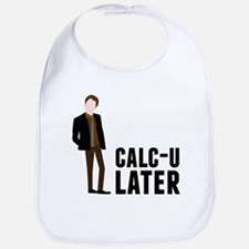 Calc-U-Later Bib
